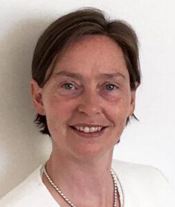 Vorstand Entwicklung & Ausbildung Karin Ven